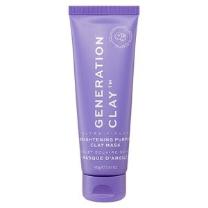 Generation Clay Ultra Violet Brightening C…